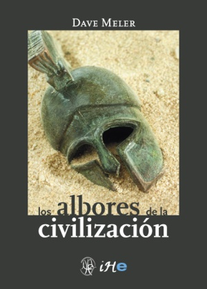 """Portada """"los Albores de la Civilización"""""""